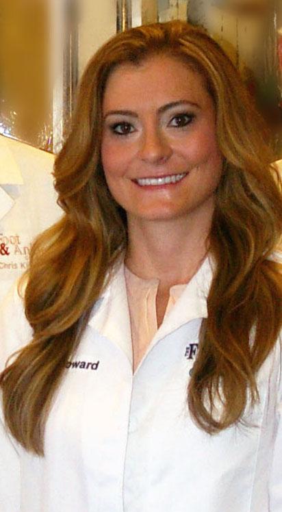 Dr. Howard