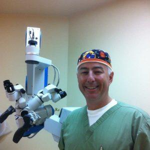 Dr. McKenna
