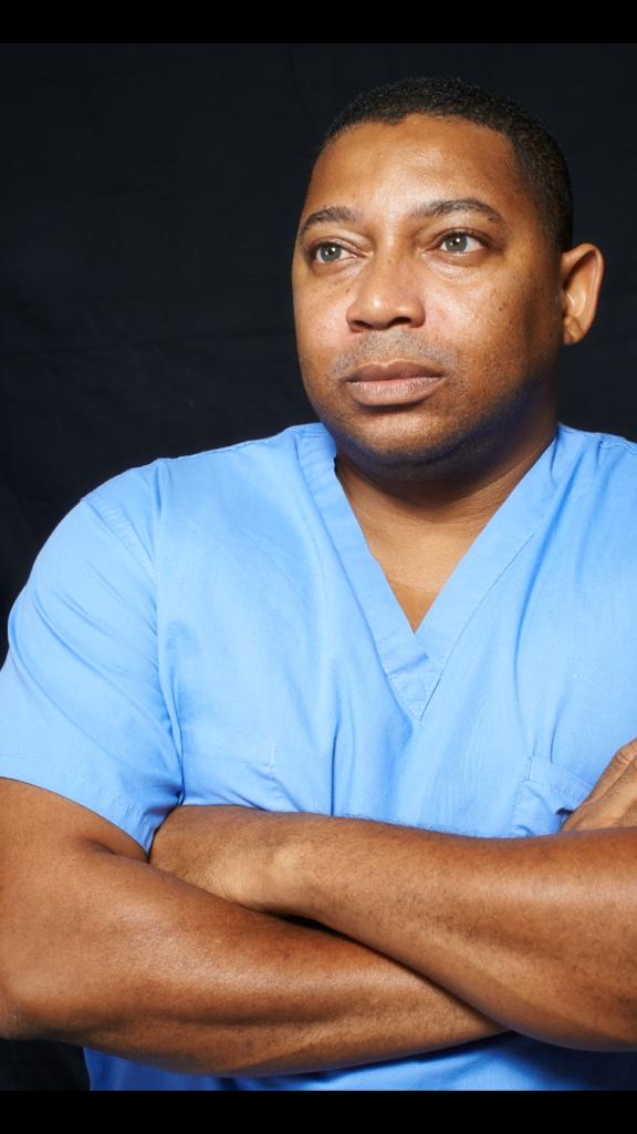 Dr. Lawson